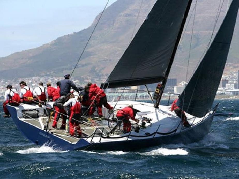 Mcconaghy Boats Ker 46