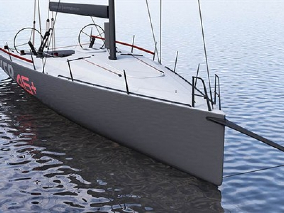 McConaghy Boats Ker 46+