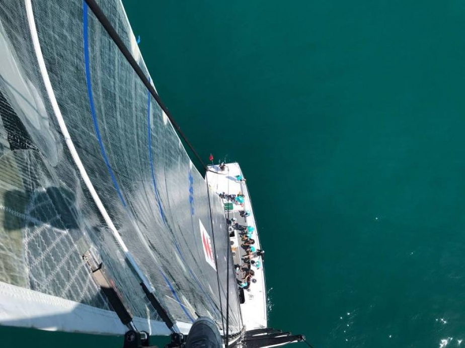 Racing-Yachts | Yacht Detail Page  Racing & Performance