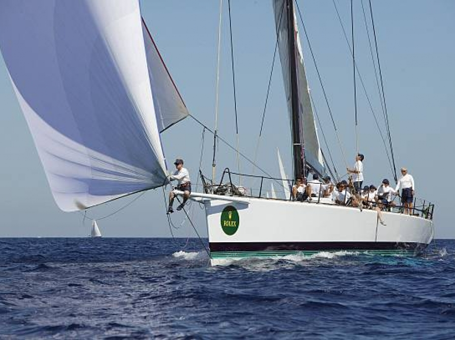 Racing-Yachts | Yacht Detail Page  Racing & Performance Yachts for Sale