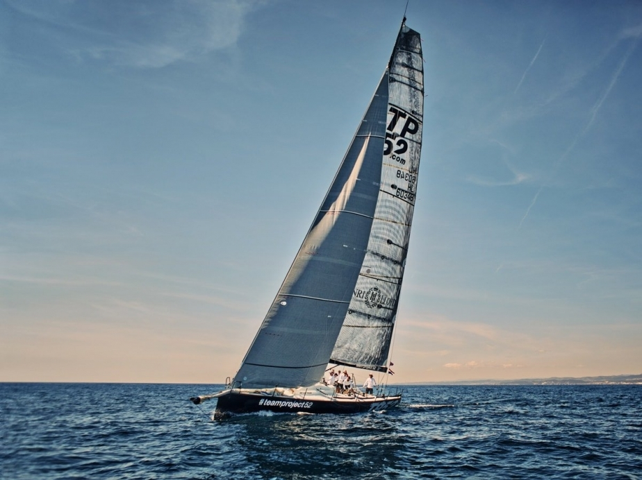 Racing Yachts A Dedicated Website For Performance Yachts And