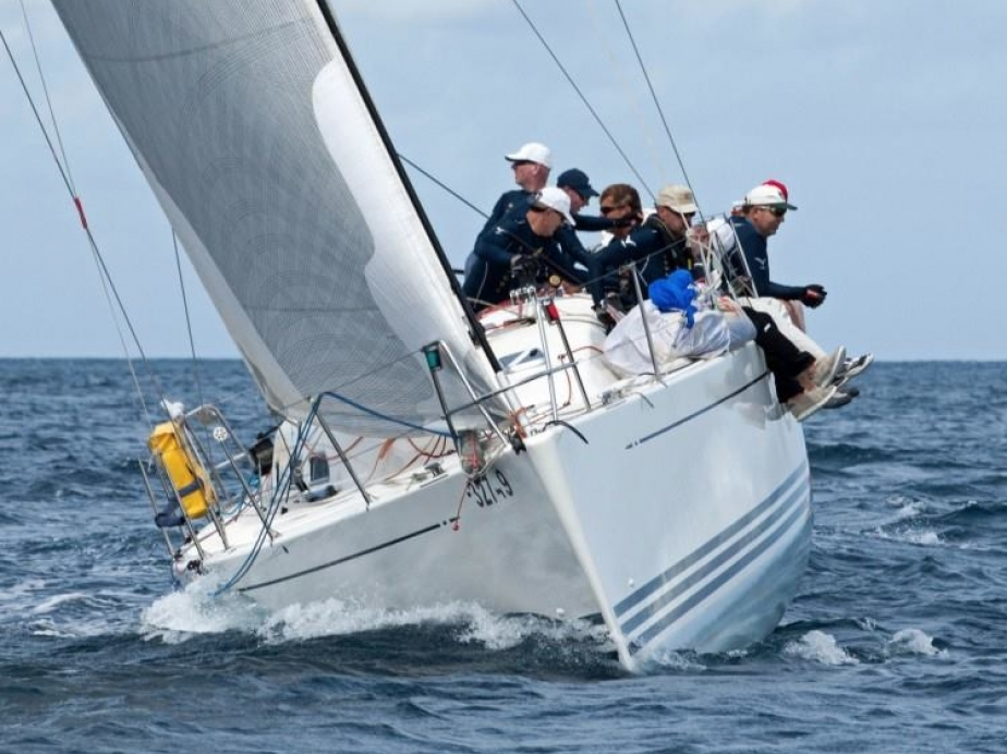 Racing-Yachts | A dedicated website for Performance Yachts