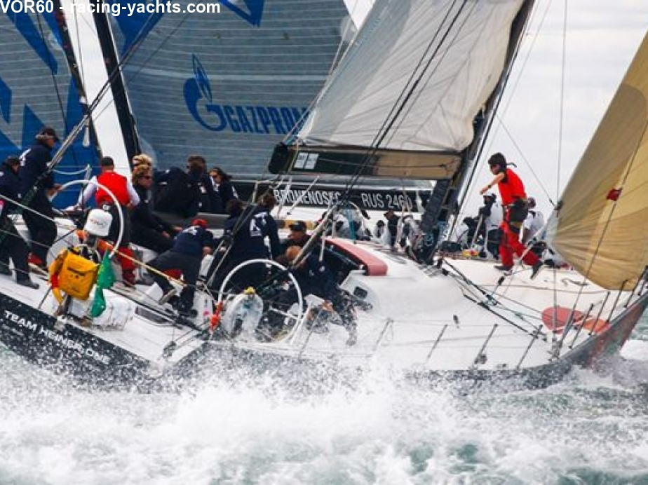 Racing-Yachts | A dedicated website for Performance Yachts and