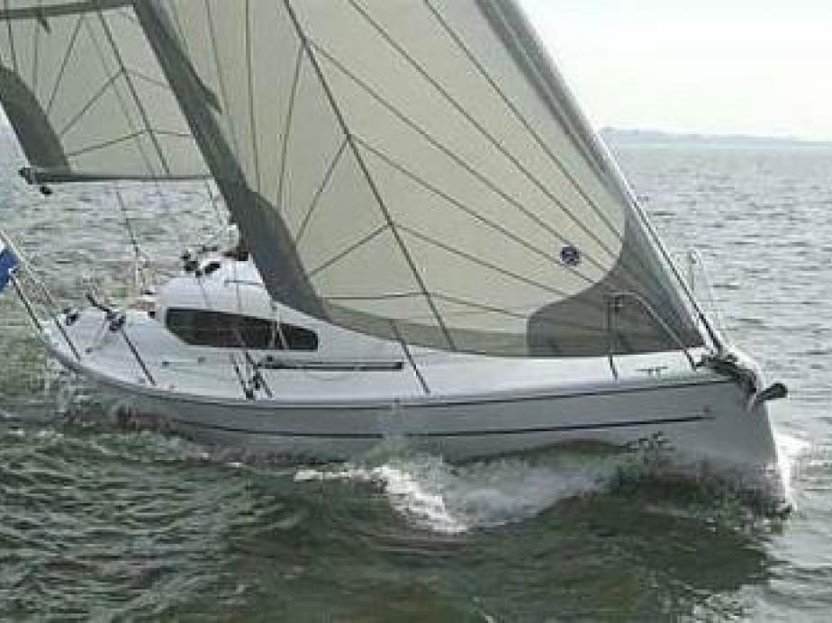 Dehler 34rs