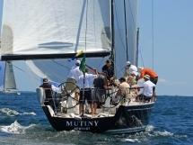 Swan 42 Race OD