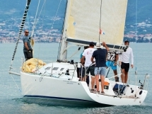 Marina 36 Sport